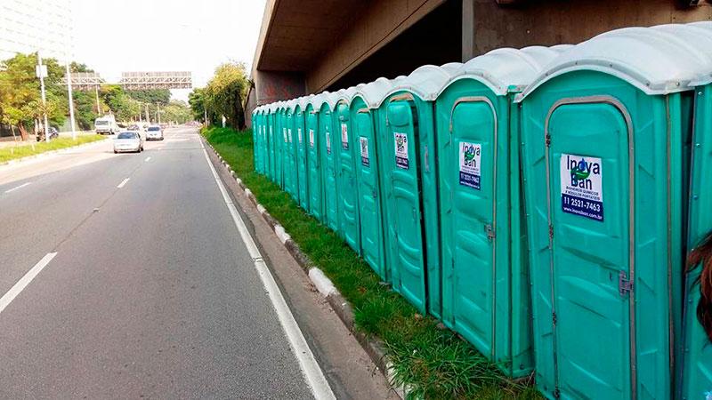 Locação Banheiro Quimico Santos Sp : Loca??o de banheiros qu?micos sp pre?o inovaban