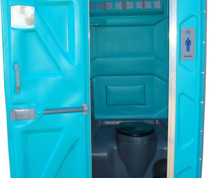Banheiros Químicos de Luxo