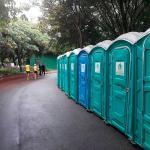 Aluguel de banheiro químico preço