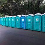 Banheiro químico locação preço